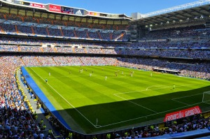The 'Real Madrid'