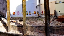 Hidden Street Art