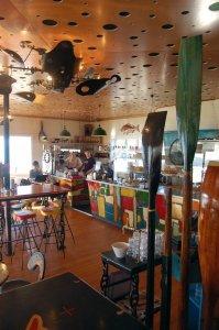 Maranui Cafe blog